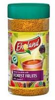 Чай растворимый Ekoland  лесные ягоды , п\б, 350 гр