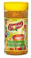 Чай растворимый Ekoland  мультивитамин , п\б, 350 гр
