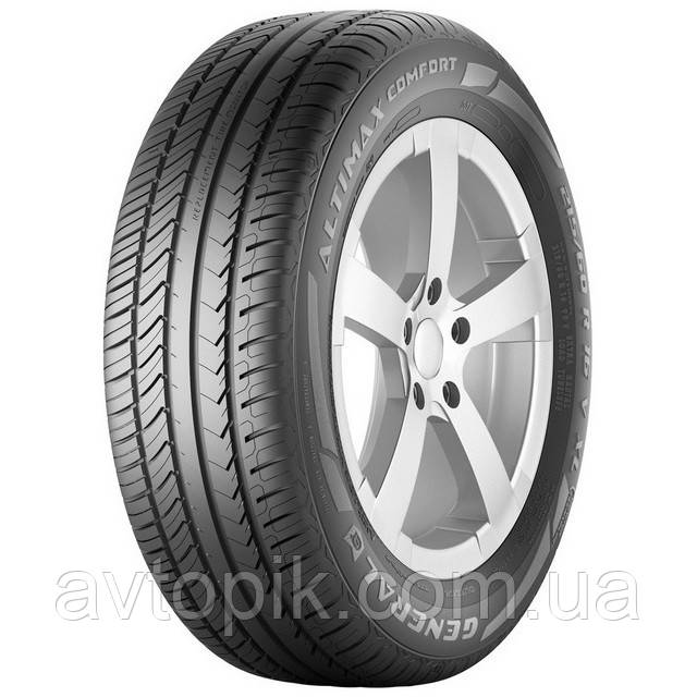 Летние шины General Tire Altimax Comfort 155/65 R14 75T
