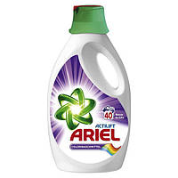 Гель для стирки цветного Ariel Actilift Color 40 стирок.