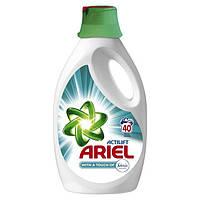 Гель для стирки белого Ariel Actilift 40 стирок.