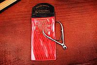 N3-11-06 Кусачки маникюрные Сталекс для кутикулы (КМ 04)