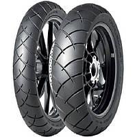 Летние шины Dunlop TrailSmart 170/60 R17 72V