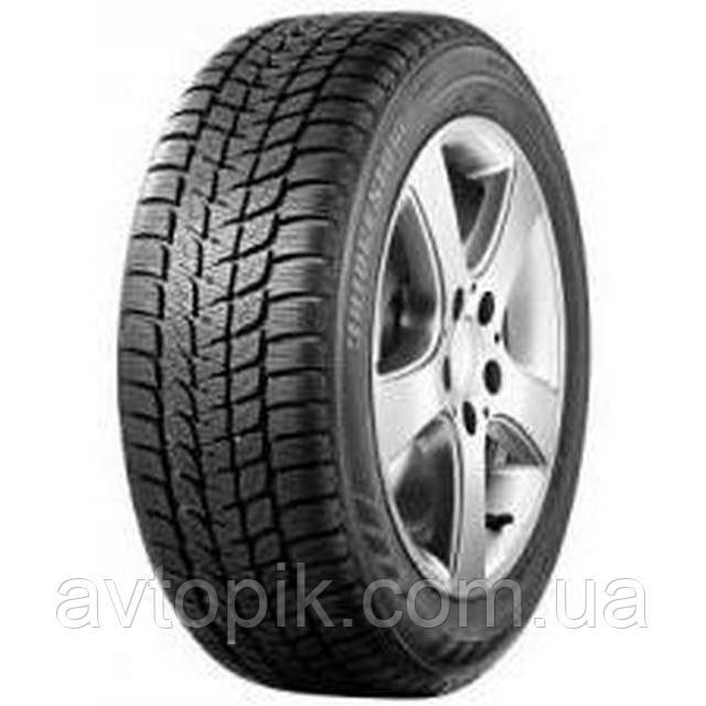 Зимние шины Bridgestone Weather Control A001 185/60 R15 84H