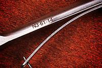 N3-61-14 Кусачки маникюрные для врастающих ногтей (КМ05)