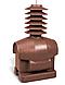 Заземляемый трансформатор напряжения ЗНОЛ-35 У1 наружной установки, фото 2