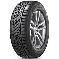 Всесезонные шины Hankook Kinergy 4S H740 205/55 R16 91H