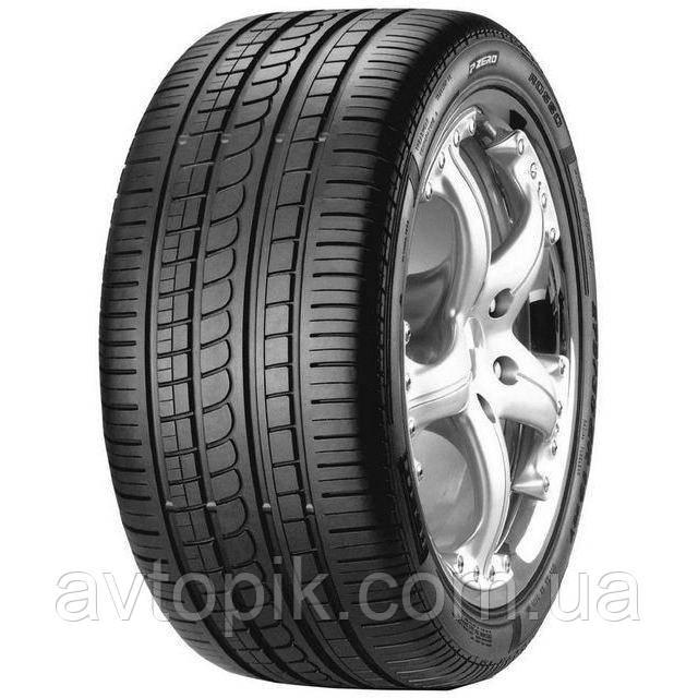 Летние шины Pirelli PZero Rosso 285/30 ZR18 93Y N4