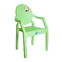Кресло  детское Irak Plastik Afacan