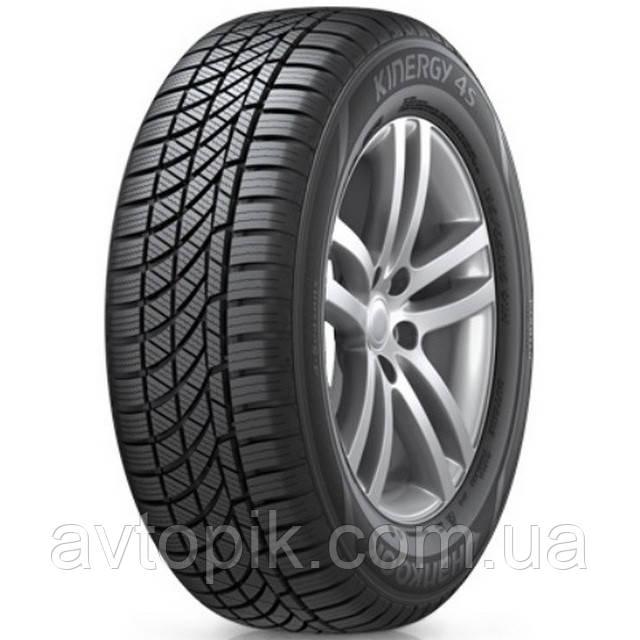 Всесезонные шины Hankook Kinergy 4S H740  155/65 R14 75T