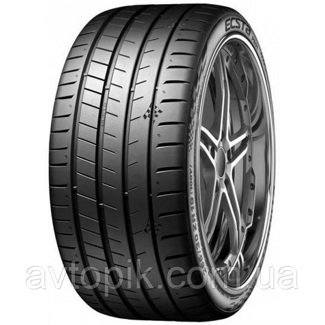 Летние шины Kumho Ecsta PS91 255/40 ZR19 100Y XL