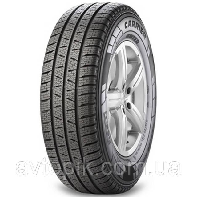 Літні шини Pirelli Carrier 205/70 R15C 106/104R