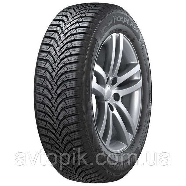 Зимние шины Hankook Winter I*Cept RS2 W452 165/65 R15 81T