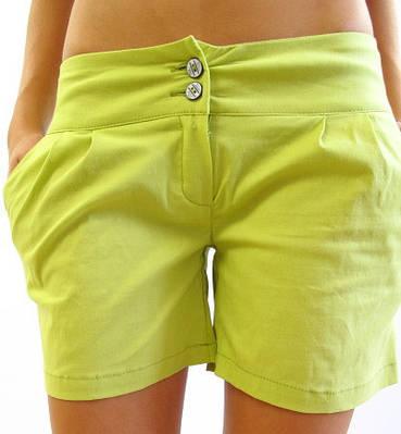 Стильные женские шорты. Шорты Мэги