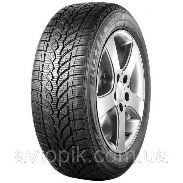 Зимние шины Bridgestone Blizzak LM-32 225/55 R16 99H XL M0
