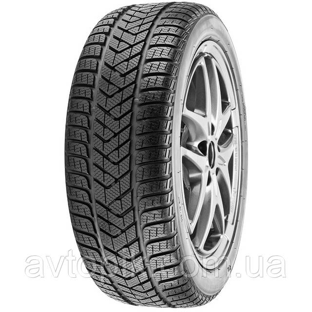 Зимние шины Pirelli Winter Sottozero 3 275/35 R19 100V Run Flat