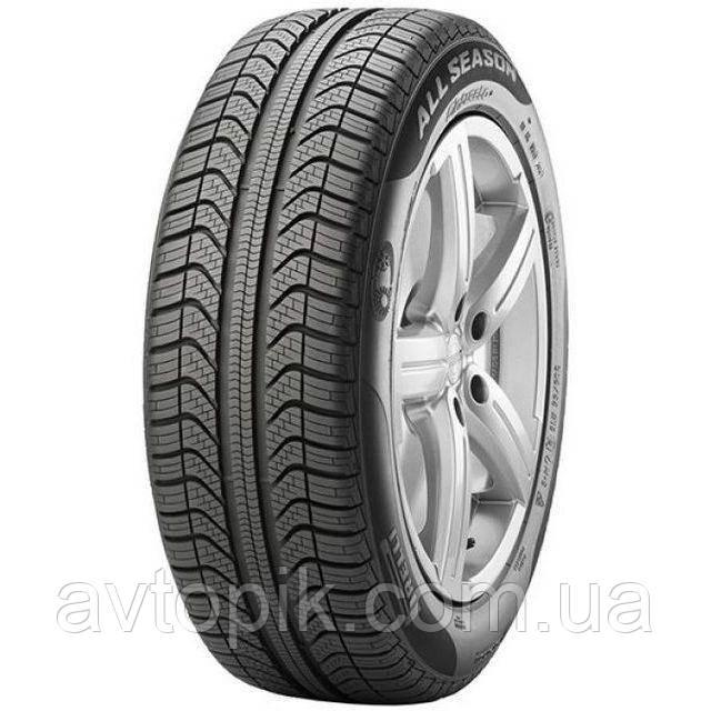 Всесезонные шины Pirelli Cinturato All Season 195/65 R15 91V