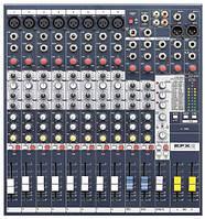 Микшерный пульт Soundcraft EFX 8