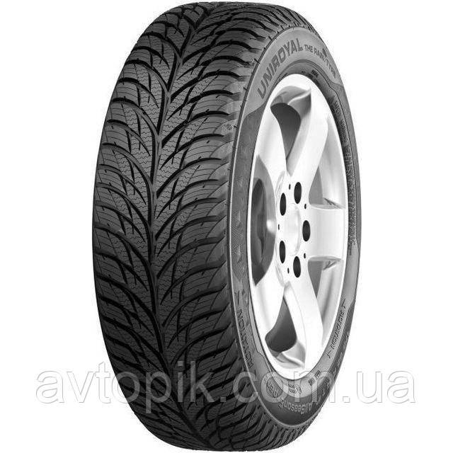 Всесезонные шины Uniroyal AllSeason Expert 185/70 R14 88T