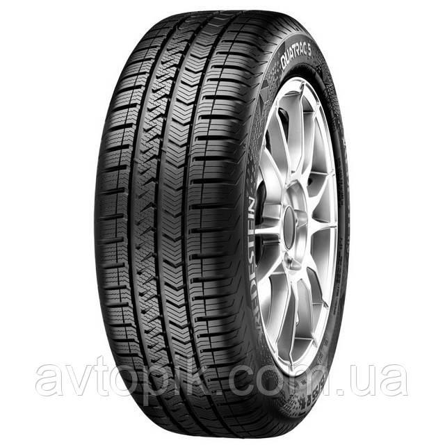 Всесезонные шины Vredestein Quatrac 5 195/60 R16 99H