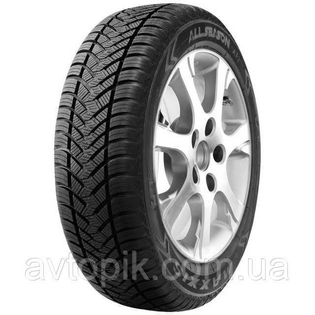 Всесезонні шини Maxxis Allseason AP2 165/70 R14 85T XL