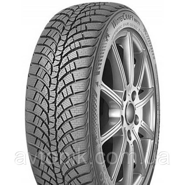 Зимние шины Kumho WinterCraft WP-71 205/55 R16 94V XL
