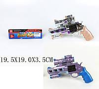 Бластер батар. 766A766B 155052028 120шт2 2вида, в пакете 19,5193,5см
