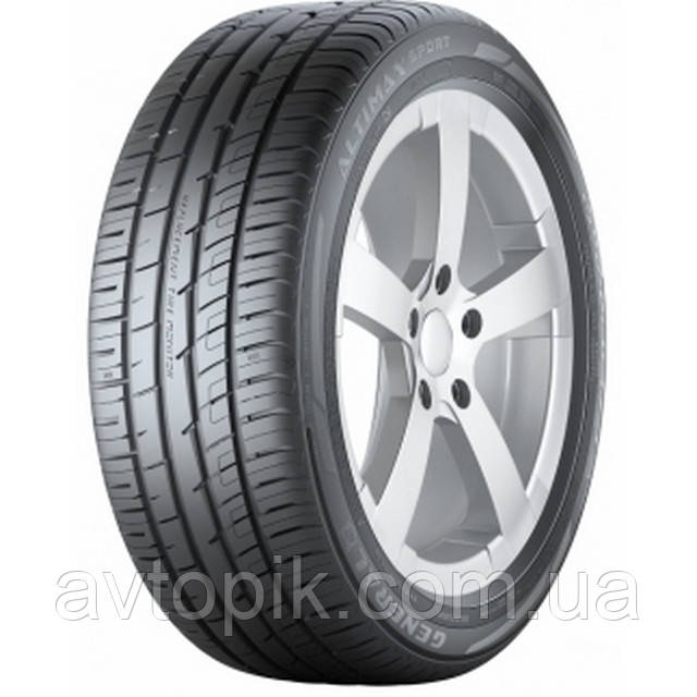 Летние шины General Tire Altimax Sport 215/40 ZR17 87Y XL