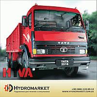 Комплект гидравлики  Hyva   на TATA , фото 1