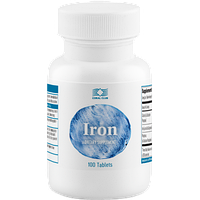 Железо Iron