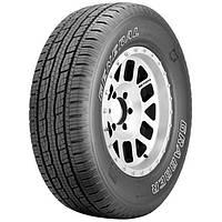 Летние шины General Tire Grabber HTS 60 225/75 R16 104S