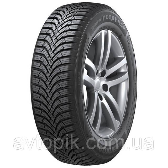 Зимові шини Hankook Winter I*Cept RS2 W452 185/60 R15 88T XL