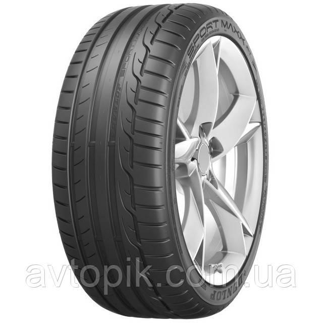 Летние шины Dunlop SP Sport MAXX RT 265/30 ZR21 96Y XL R01