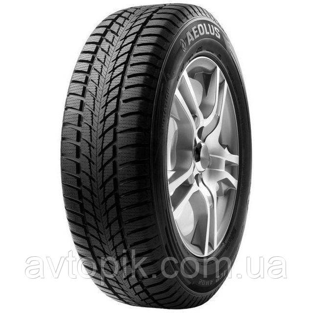 Зимние шины Aeolus AW09 Snow Ace 2 HP 235/40 R18 95V XL