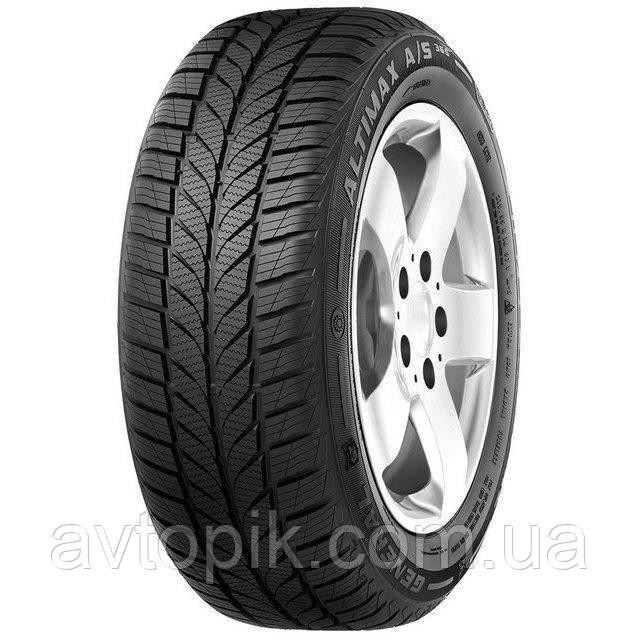 Всесезонные шины General Tire Altimax A/S 185/60 R14 82H