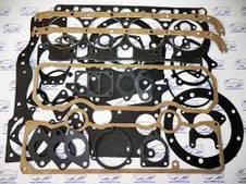 Набор прокладок двигателя (полный)