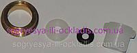 Ремкомплект фторопластовый (без фирм.пак) 3-х ход кл. Hermann,Immergas,Nobel,Sime, арт. VT01L, код сайта 0074