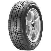 Всесезонные шины Kumho Solus KR21 195/65 R15 89T