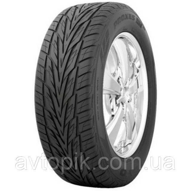 Літні шини Toyo Proxes S/T III 235/65 R17 108V XL