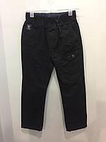 Детские коттоновые брюки 98,104 см, фото 1