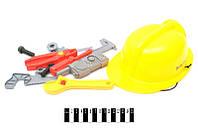 Набір   інструментів  з каскою  сітка 68360А