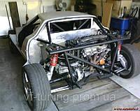 Индивидуальное изготовление обвесов и кузовных деталей авто и мототехники.