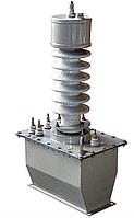 Трансформатори напруги ЗНОМ-35 У1 заземляемые однофазні масляні на напругу 35кВ