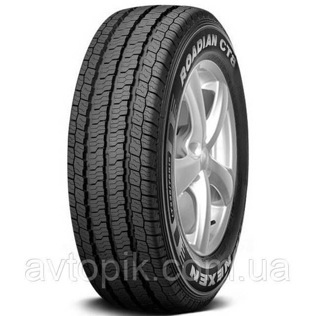Летние шины Roadstone Roadian CT8 185 R14C 102/100T