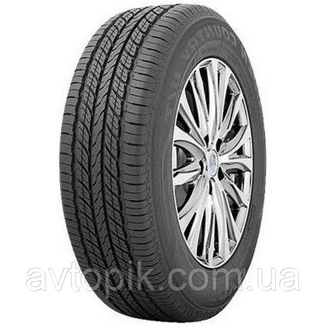 Летние шины Toyo Open Country U/T 235/55 ZR19 101W