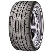 Летние шины Michelin Pilot Sport PS2 205/55 ZR17 91Y N1