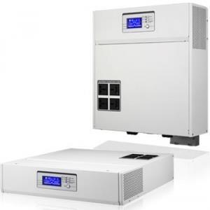 Солнечный инвертор автономный  FSP Xpert Solar 5000VA MPPT, 48V, AVR, RM