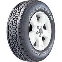 Всесезонные шины BFGoodrich Rugged Trail T/A 245/75 R17 121/118R
