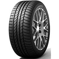 Летние шины Dunlop SP Sport MAXX TT 205/55 ZR16 91W *