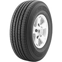 Всесезонні шини Bridgestone Dueler H/T D684 II 265/65 R17 112T